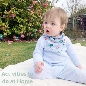 Activities to do at Home