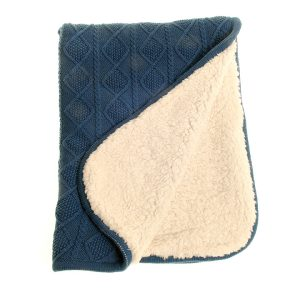 Blanket - Blue - Fleece copy