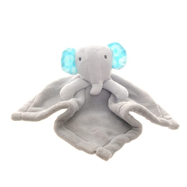 Comforter - Elephant