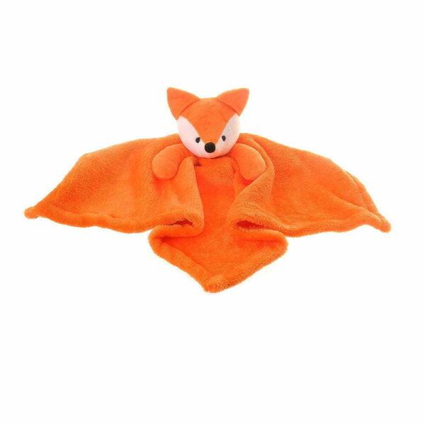 Comforter - Fox