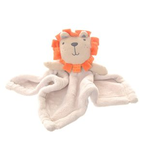 Comforter - Lion