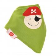 Ziggle Baby Boy Bandana Dribble Bib 4 pack Fun Characters