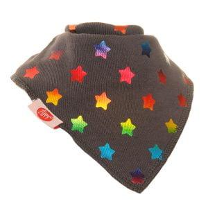 colourful stars