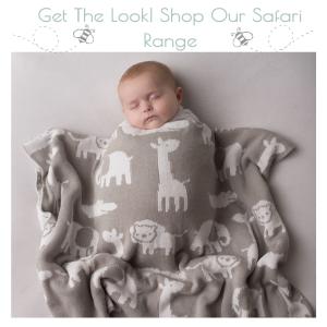 Get The Look! Shop Our Safari Range