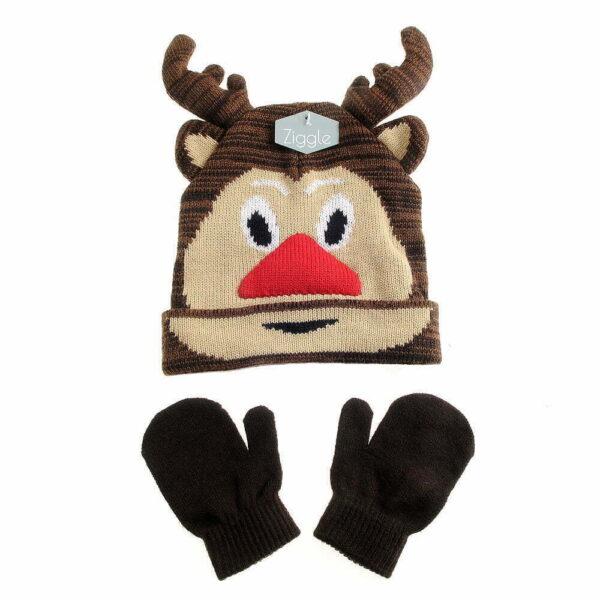 Hat - Rudolph