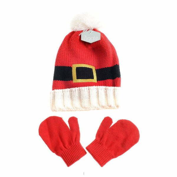 Hat - Santa
