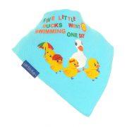 LLB - Light Blue - 5 Little Ducks