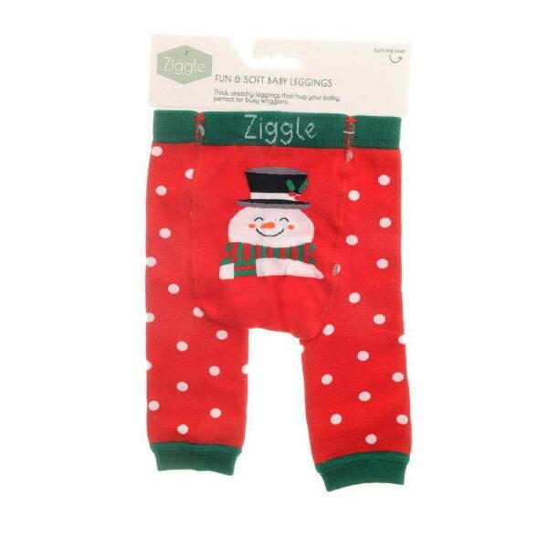 Leggings - Christmas