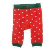 Leggings - Christmas - Back