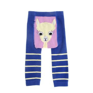 Leggings - Lama - Front