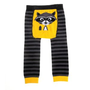 Ricky Raccoon Leggings