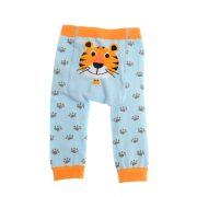 Leggings - Tiger - Front - Rev 1
