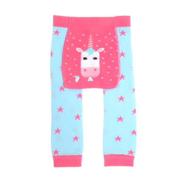 Leggings - Unicorn - Front