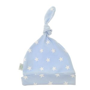 Light Blue Stars HAT2589