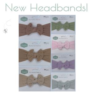 New Turban Headbands blog post