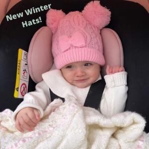 New Winter Hats! blog
