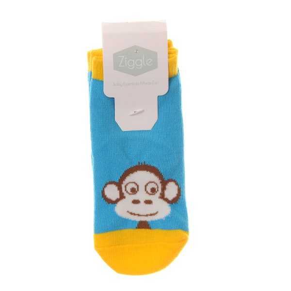 Socks - Retail - Monkey
