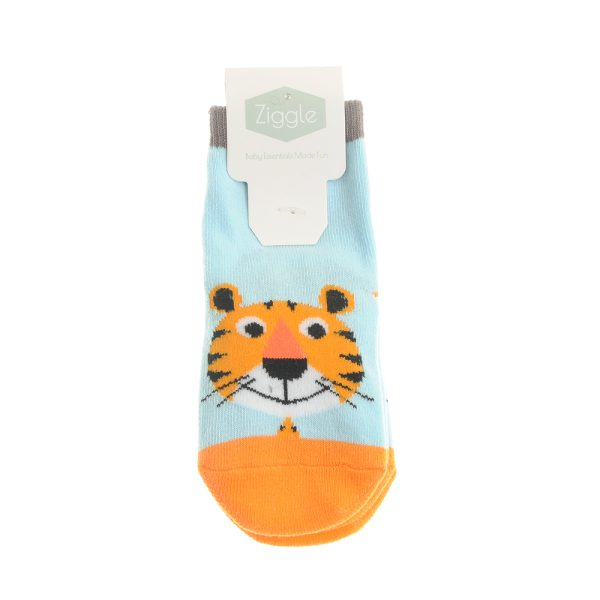 Socks - Retail - Tiger - Rev 1