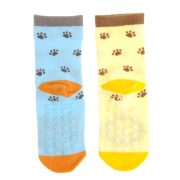 Socks - Tiger - Back