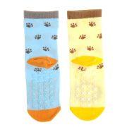 Socks - Tiger - Back