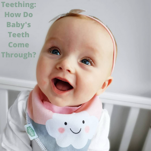 Teething_ How Do Baby's Teeth Come Through_