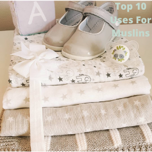 Top 10 Uses For Muslins blog