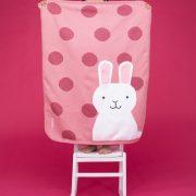 Cosatto Bunny Buddy Blanket