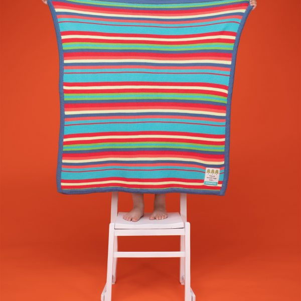 cosatto colourful stripes