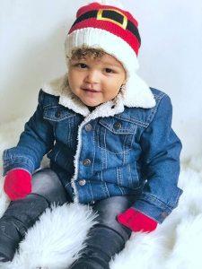 kaydenrandall -santa hat 1