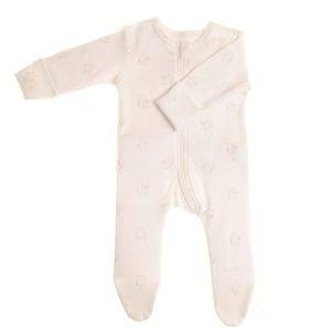 newbaby zippy suit