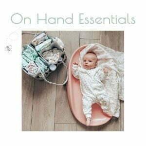 On Hand Essentials Blog Post