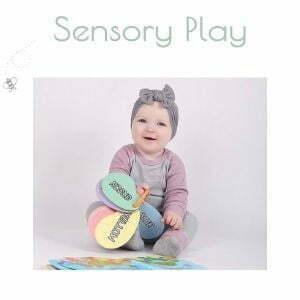 sensory play blog