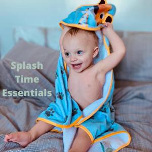splash time blog