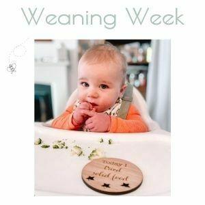 weaning week blog post pic